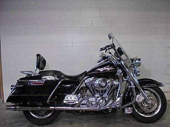 2002 Harley-Davidson Touring for sale 200431176