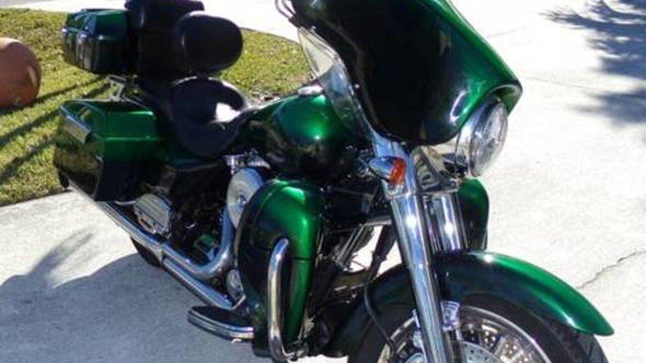 2002 Harley-Davidson Touring for sale 200460109