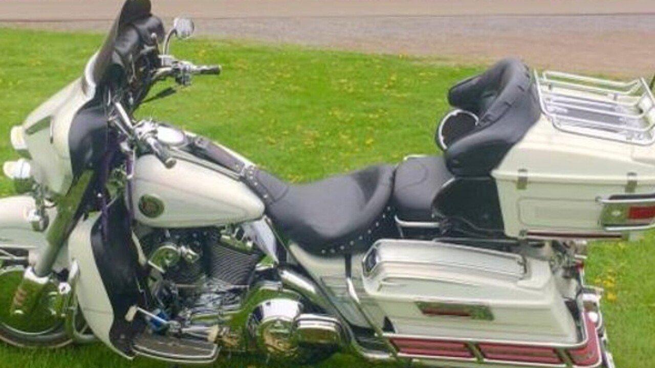 2002 Harley-Davidson Touring for sale 200466071