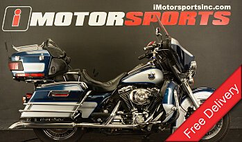 2002 Harley-Davidson Touring for sale 200479478