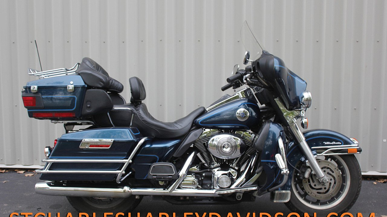 2002 Harley-Davidson Touring for sale 200499227