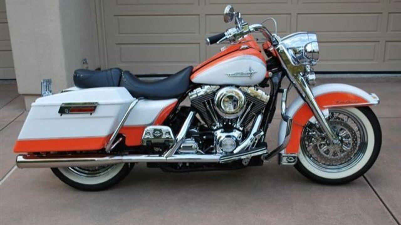 2002 Harley-Davidson Touring for sale 200499317