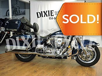 2002 Harley-Davidson Touring for sale 200523091