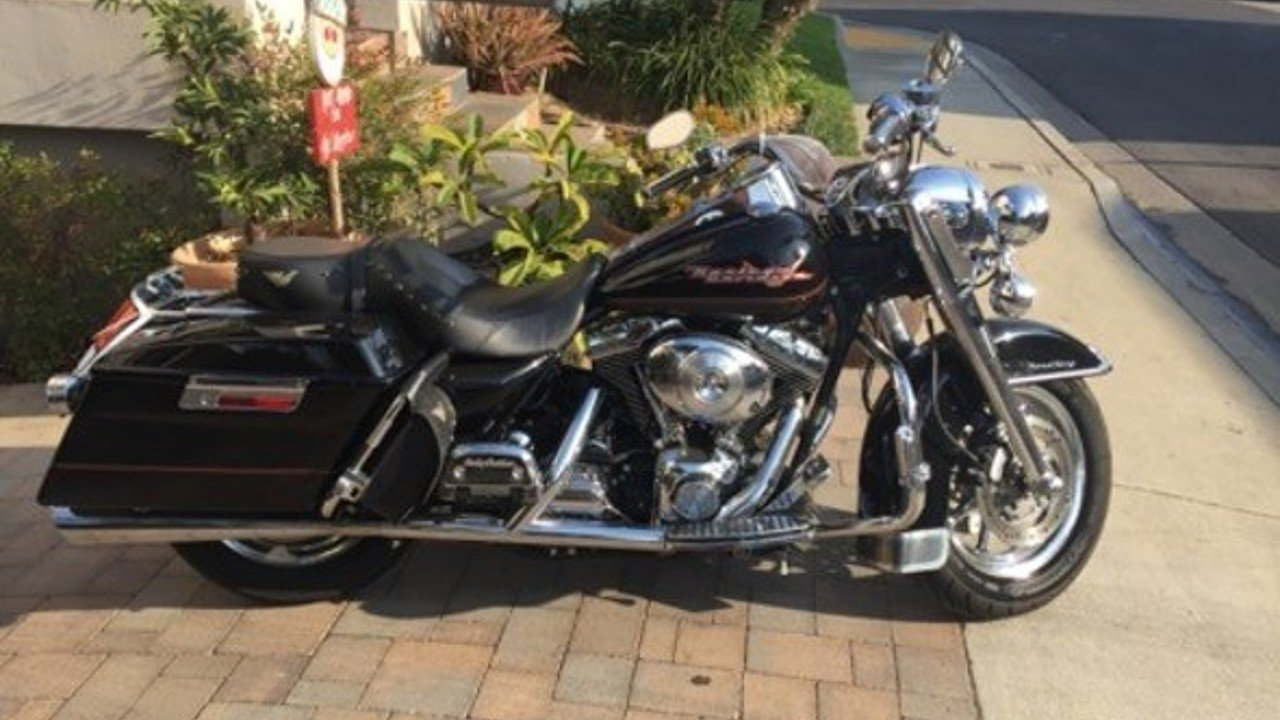 2002 Harley-Davidson Touring for sale 200525905