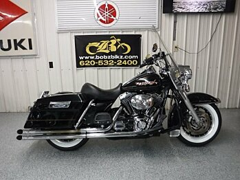 2002 Harley-Davidson Touring for sale 200592483