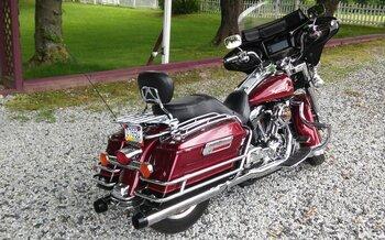 2002 Harley-Davidson Touring Road King for sale 200367824