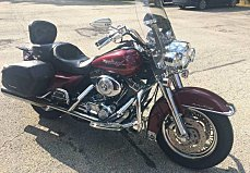 2002 Harley-Davidson Touring for sale 200412146