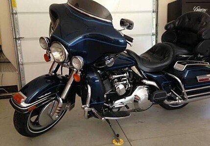 2002 Harley-Davidson Touring for sale 200427819