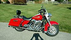 2002 Harley-Davidson Touring for sale 200450463