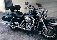 2002 Harley-Davidson Touring for sale 200460477