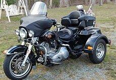 2002 Harley-Davidson Touring for sale 200461188