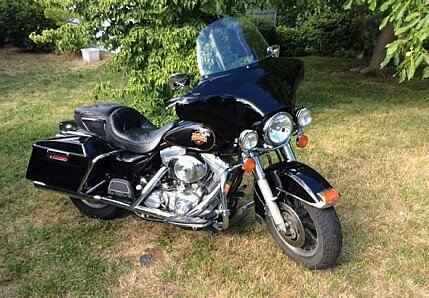 2002 Harley-Davidson Touring for sale 200462940