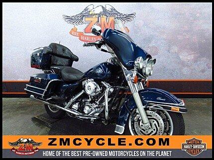 2002 Harley-Davidson Touring for sale 200475054