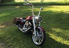 2002 Harley-Davidson Touring for sale 200486045