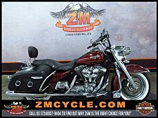 2002 Harley-Davidson Touring for sale 200489533