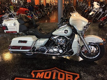 2002 Harley-Davidson Touring for sale 200492506