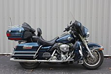 2002 Harley-Davidson Touring for sale 200499227
