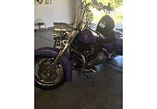 2002 Harley-Davidson Touring for sale 200509435