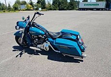 2002 Harley-Davidson Touring for sale 200519870