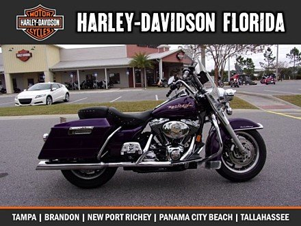 2002 Harley-Davidson Touring for sale 200539681