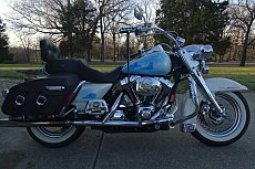 2002 Harley-Davidson Touring Road King Classic for sale 200541164
