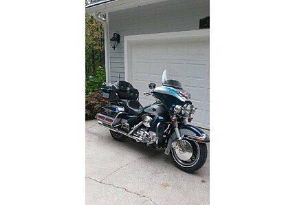 2002 Harley-Davidson Touring for sale 200550384