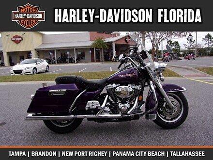 2002 Harley-Davidson Touring for sale 200578007