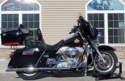 2002 Harley-Davidson Touring for sale 200584257