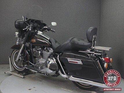 2002 Harley-Davidson Touring for sale 200593628
