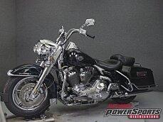 2002 Harley-Davidson Touring for sale 200599455