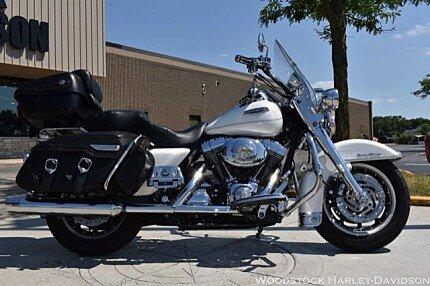 2002 Harley-Davidson Touring for sale 200604714