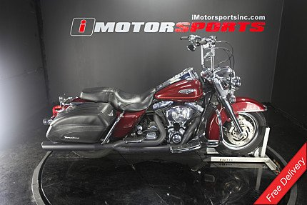 2002 Harley-Davidson Touring for sale 200605285