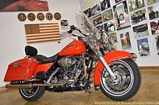 2002 Harley-Davidson Touring for sale 200616113