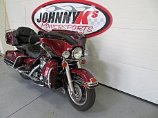 2002 Harley-Davidson Touring for sale 200619884