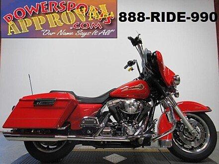 2002 Harley-Davidson Touring for sale 200624553