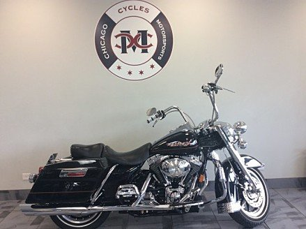 2002 Harley-Davidson Touring for sale 200624987