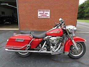2002 Harley-Davidson Touring for sale 200628549