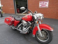 2002 Harley-Davidson Touring for sale 200628549