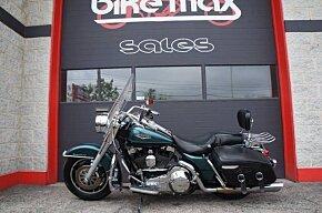 2002 Harley-Davidson Touring for sale 200633870