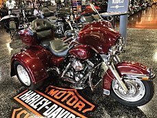 2002 Harley-Davidson Touring for sale 200651096