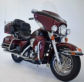 2002 Harley-Davidson Touring for sale 200653704