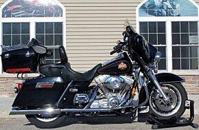 2002 Harley-Davidson Touring for sale 200655030