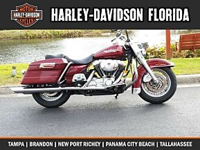 2002 Harley-Davidson Touring for sale 200671067