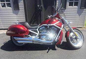 2002 Harley-Davidson V-Rod for sale 200382086