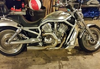 2002 Harley-Davidson V-Rod for sale 200389703