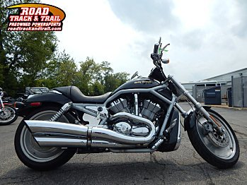 2002 Harley-Davidson V-Rod for sale 200482547