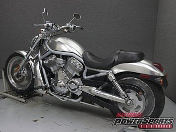 2002 Harley-Davidson V-Rod for sale 200591077