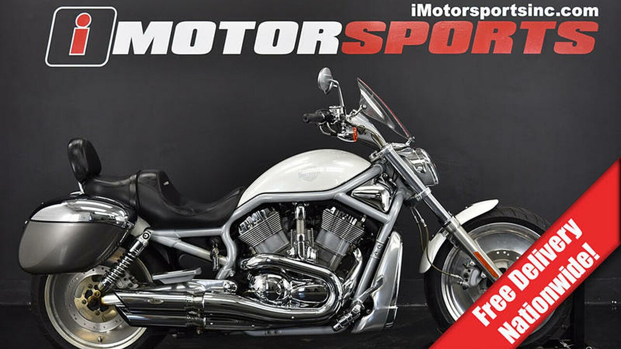 2002 Harley-Davidson V-Rod for sale 200618607