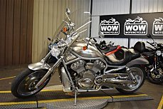 2002 Harley-Davidson V-Rod for sale 200498652