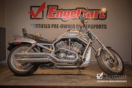 2002 Harley-Davidson V-Rod for sale 200571419